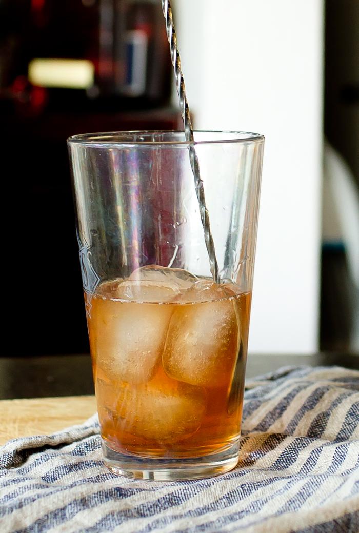 Classic Cocktails: The Sazerac - thegourmetgourmand.com