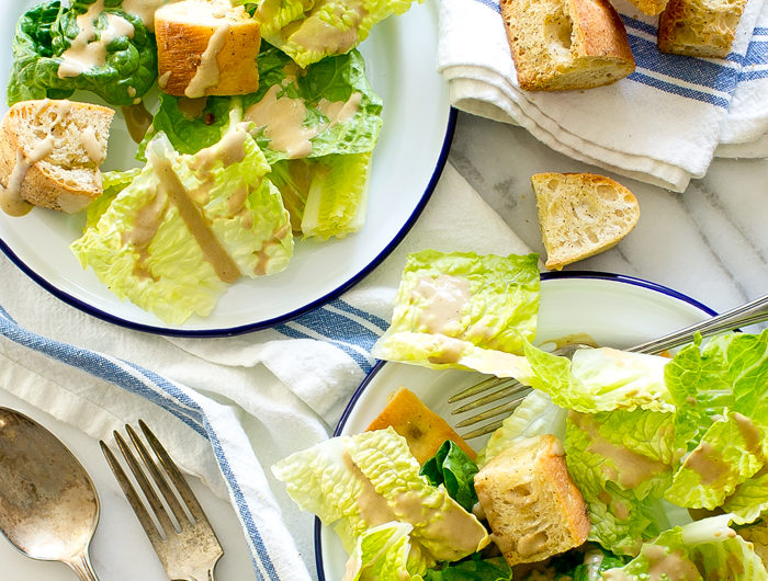 Original Tijuana Caesar Salad